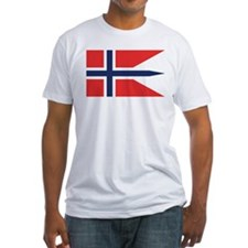 Norway State Flag Shirt