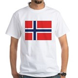 Norway Flag Shirt