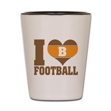 Dawg Pound Drinkware Shot Glass