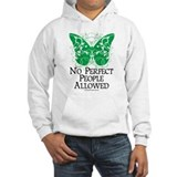 No Perfect People Allowed Jumper Hoody