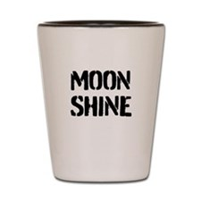 Moonshine Shot Glass