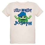 Little Monster Joseph Organic Kids T-Shirt