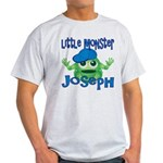 Little Monster Joseph Light T-Shirt