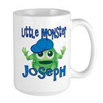 Little Monster Joseph Large Mug