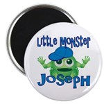 Little Monster Joseph Magnet