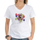 Cow Dairy Farm theme birthday Shirt