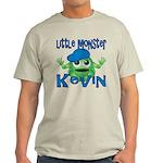 Little Monster Kevin Light T-Shirt