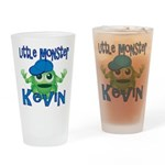 Little Monster Kevin Drinking Glass