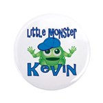 Little Monster Kevin 3.5