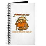 INDIANA BEAR Journal