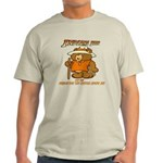 INDIANA BEAR Light T-Shirt