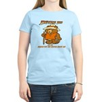 INDIANA BEAR Women's Light T-Shirt