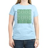 Funny Bloom where you are planted T-Shirt