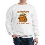 ADVENTURE BEAR Sweatshirt