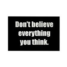 Don't Believe Everything You Think (10 pack)
