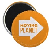 Magnet - Moving Planet