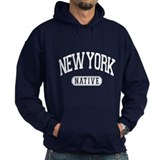 Born In New York - Hoody