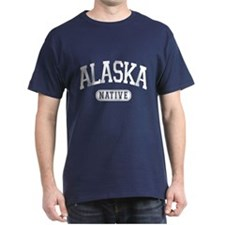 Alaska Native - T-Shirt