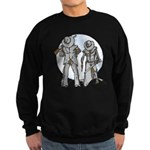 Cowboy moon Sweatshirt (dark)