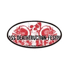 Mass Deathtruction Patches