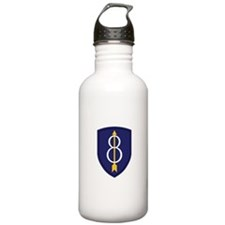 8th Infantry Division Water Bottle