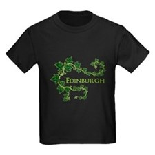Edinburgh Black T
