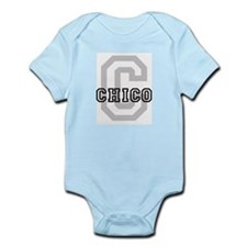 Letter C: Chico Infant Creeper