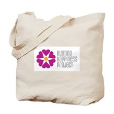 Hunting Happiness Project Tote Bag