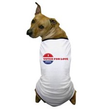 Hunting Happiness Project Dog T-Shirt