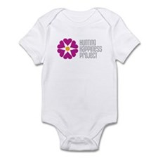 Hunting Happiness Project Infant Bodysuit