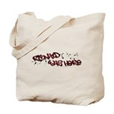 Ronald WH Tote Bag