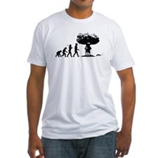Weapons of Mass Extinction Shirt