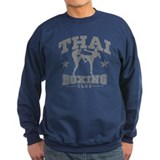 Thai Boxing Jumper Sweater