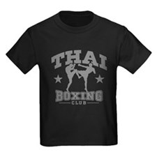 Thai Boxing T