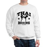 Thai Boxing Jumper