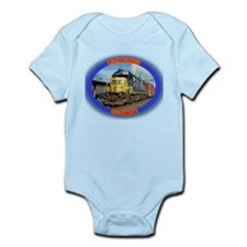 CSX 3 Infant Bodysuit