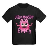 Little Monster Emily T