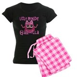 Little Monster Gabriella pajamas