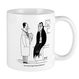 Doc and Drac Small Mug