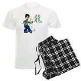 Fu-Q Richard pajamas