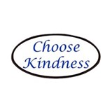 Choose Kindness Patches