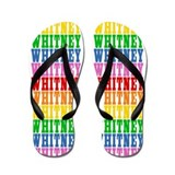 Cute Whitney Flip Flops