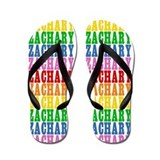 Cute Zachary Flip Flops