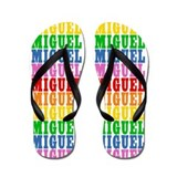 Unique Miguel Flip Flops