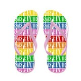 Cute Stephanie Flip Flops