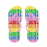 Cool Sabrina Flip Flops
