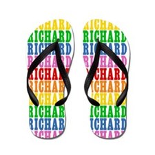 Cute Richard Flip Flops