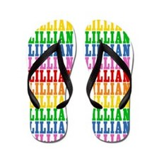 Unique Lillian Flip Flops