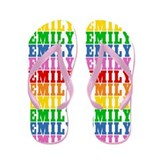 Cute Emily Flip Flops