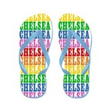 Cute Name Flip Flops